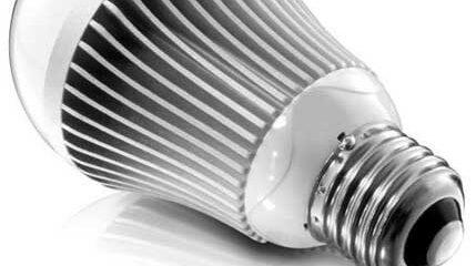 تولید لامپ-آلبورگ - ال ای دی